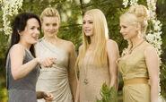 Tanya, kate, irina and esme
