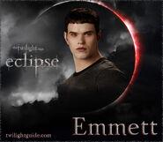 Emmett!!!!!!