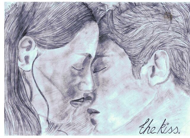 File:THE KISS by ShootingStar891.jpg