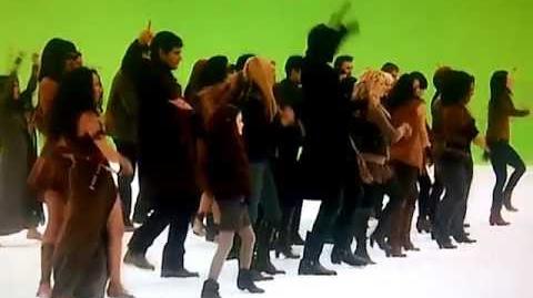 Breaking Dawn Part 2 - Dance scene