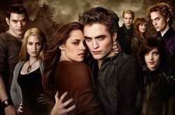 The-cullens