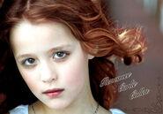 Renesmee Cullen by ForeverUnseen