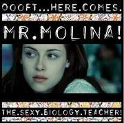 Mr.molina