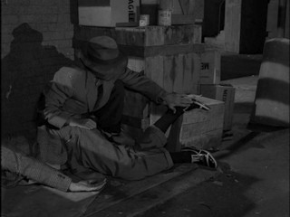 The Twilight Zone Dead Man S Shoes