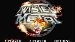 Twisted Metal 2 soundtrack- Dark Tooth