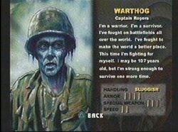WarthogTM3