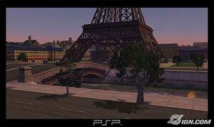 Paris TMHO