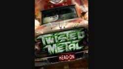Twisted Metal Head On OST - Big Blue Revisited