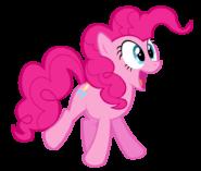 Pinkie pie gasp colour by originalcanadian-d4qnma3