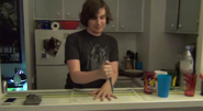 Liam Knife Games