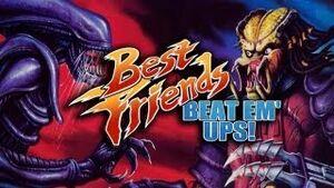 Alien vs Predator Thumb