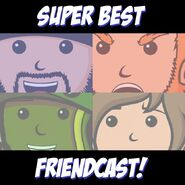 Super Best Friendcast Icon