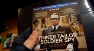 Too Much Crap Tinker Tailor Soldier Spy