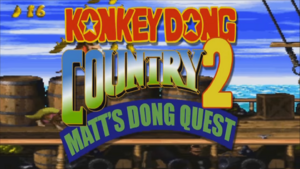 Dong 2 Title