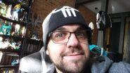 Matt with Glasses