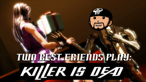 Killerisdead