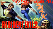 RE2 Title Card 10