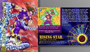 Rising Star Zaibatsu Card