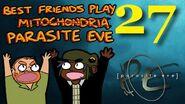 Parasite Eve Finale