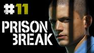 Prison Break Final