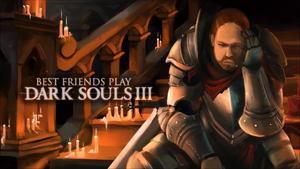 Dark Souls 3 Title