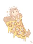 L Liam Pizza