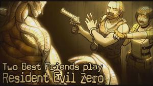 RE Zero Title