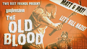 Old Blood Title