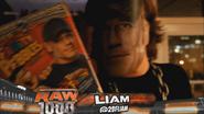 WWE 2K15 Liam