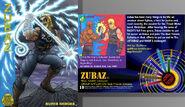 Zaibatsu Cards Zubaz Gulthrax
