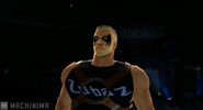 Zubaz WWE '13