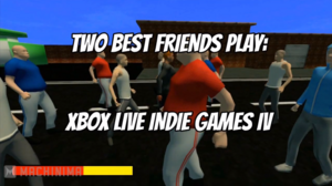 Xbox Live Indie Games IV
