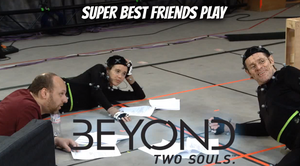 Beyond Two Souls Full Let's Play