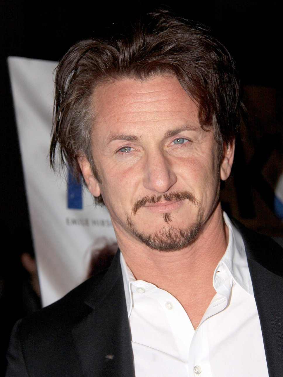 Sean Penn | Two and a ...