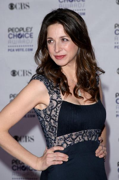 marin hinkle salary per episode