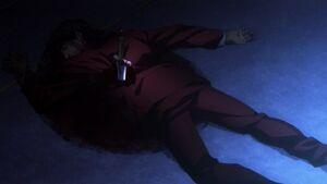 Tokiomi death