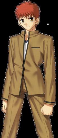 File:Shirou school uniform.png