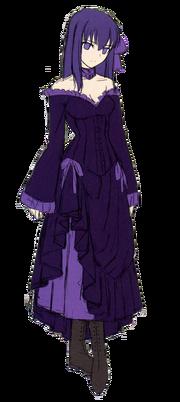 Edelfelt sisters Sakura