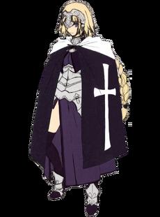 Ruler cape