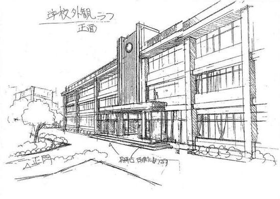 File:Misaki town - school.png