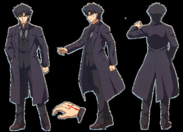 File:Kiritsugu ufotable Fate Zero Character Sheet 1.png