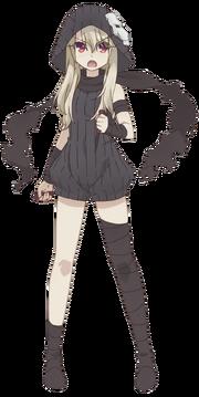 Assassin Illya