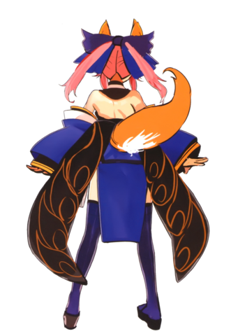 File:Caster (Fate Extra) back.png