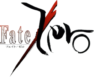 Fate Zero logo