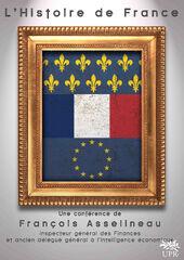 François Asselineau : L'Histoire de France width=
