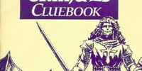 Ultima VI Clue Book