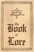 BookofLore