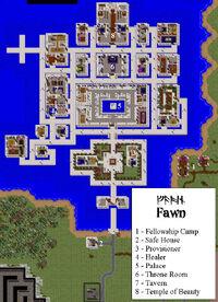 Fawnmap