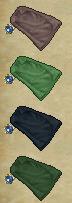 Baron lenshires cloak colors