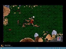 Ultima 8 child killing